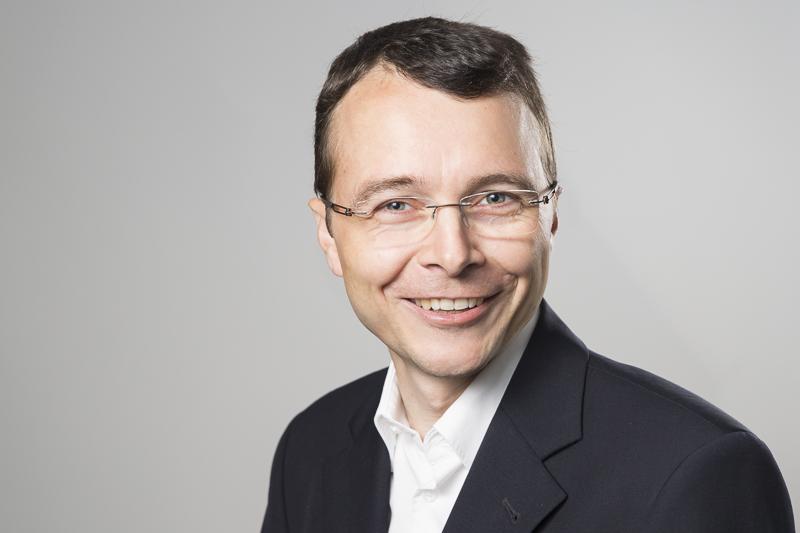 Dr. Daniel Trabold